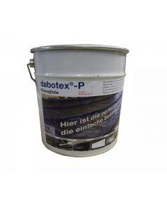 5 Kg Dabotex P Flüssigfolie